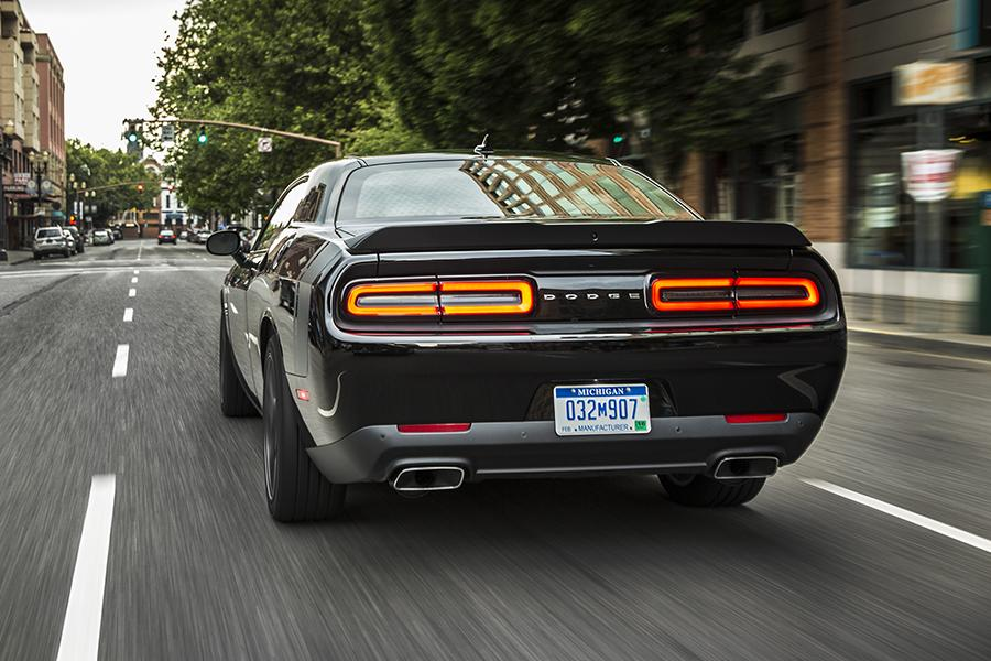 2016 Dodge Challenger Reviews Specs And Prices Cars Com