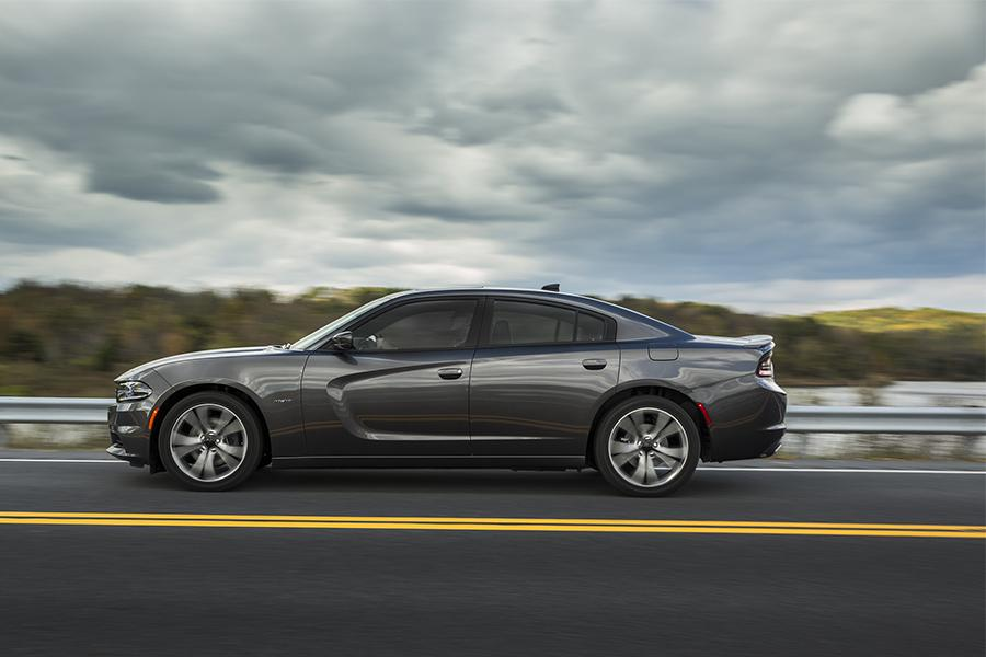 2016 Dodge Charger Reviews Specs And Prices Cars Com