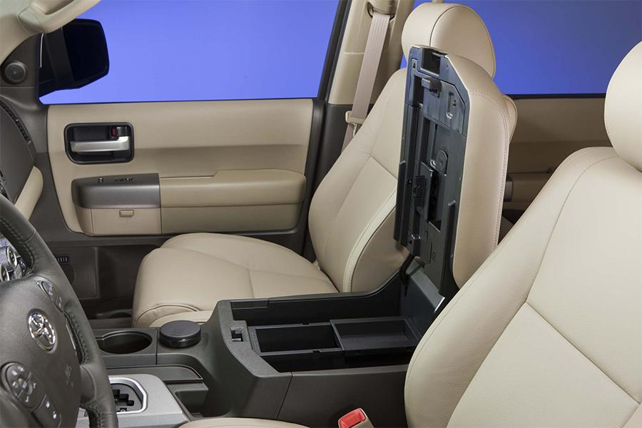 2003 Chevrolet Tahoe >> 2016 Toyota Sequoia Reviews, Specs and Prices | Cars.com
