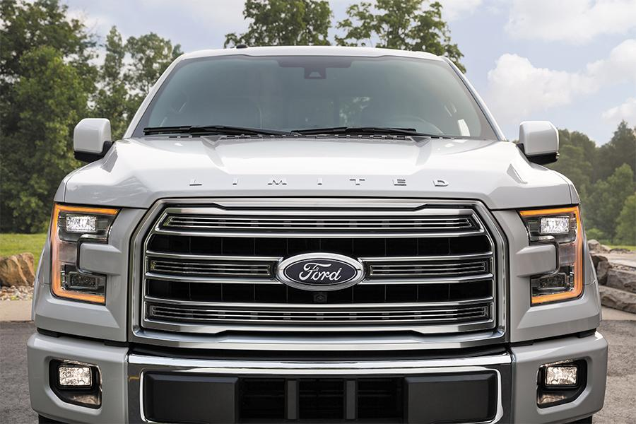 2016 Ford F-150 Photo 3 of 16