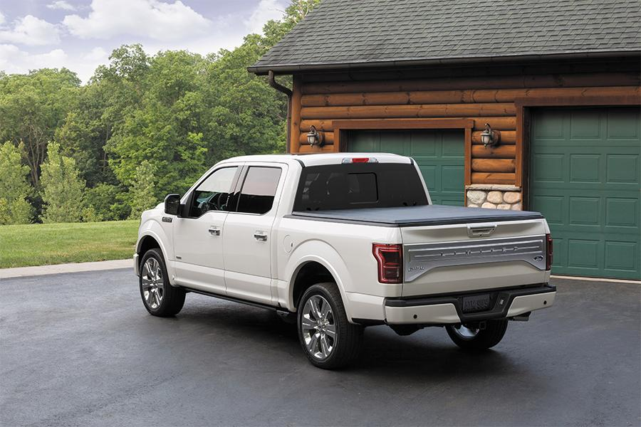 2016 ford f 150 specs pictures trims colors. Black Bedroom Furniture Sets. Home Design Ideas