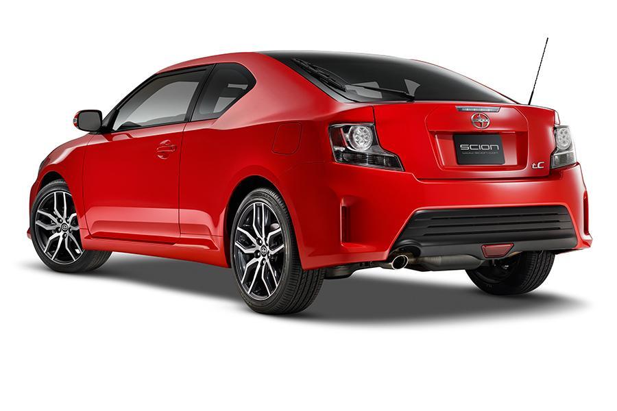 scion tc coupe models price specs reviews carscom