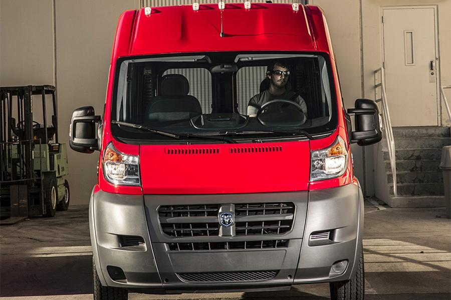 2016 RAM ProMaster 1500 Photo 4 of 15