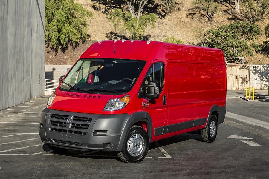 2016 RAM ProMaster 1500 Photo 1 of 15