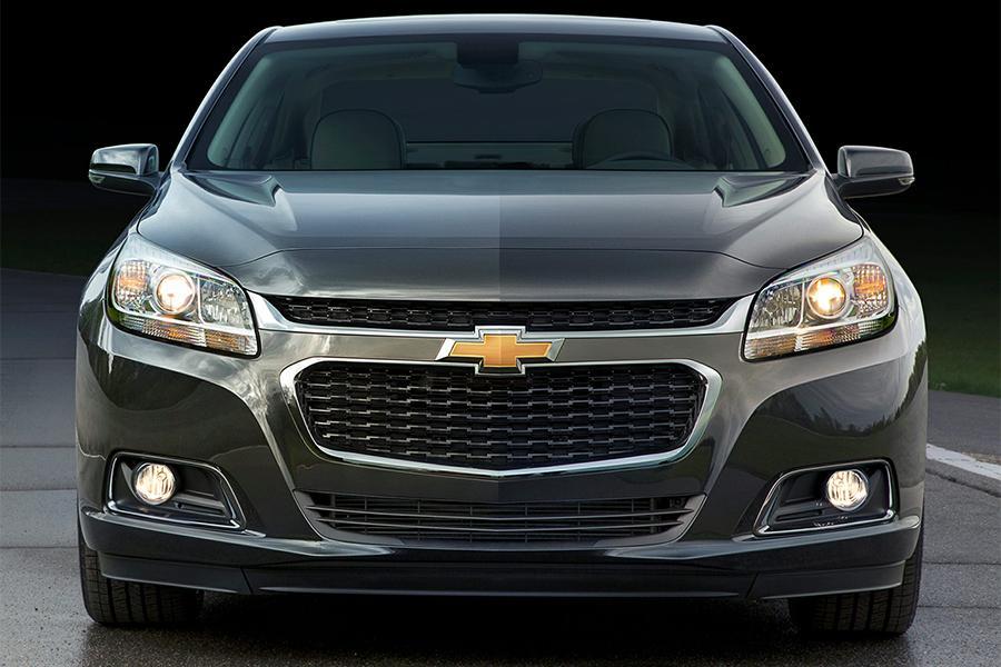 2016 Chevrolet Malibu Limited Photo 6 of 15