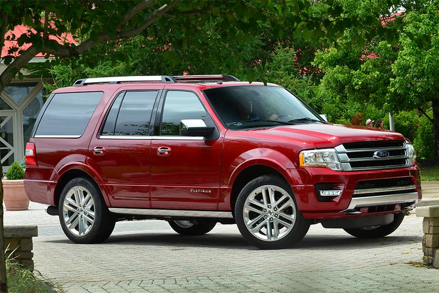 2016 ford expedition reviews specs and prices. Black Bedroom Furniture Sets. Home Design Ideas