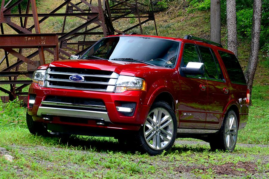 2016 ford expedition overview. Black Bedroom Furniture Sets. Home Design Ideas