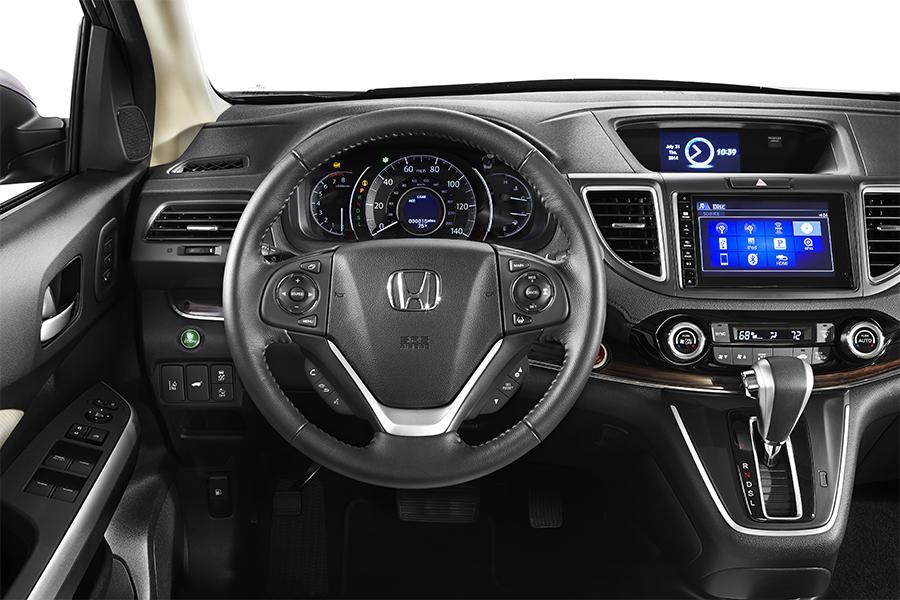 2016 Honda CR-V Specs, Pictures, Trims, Colors || Cars.com