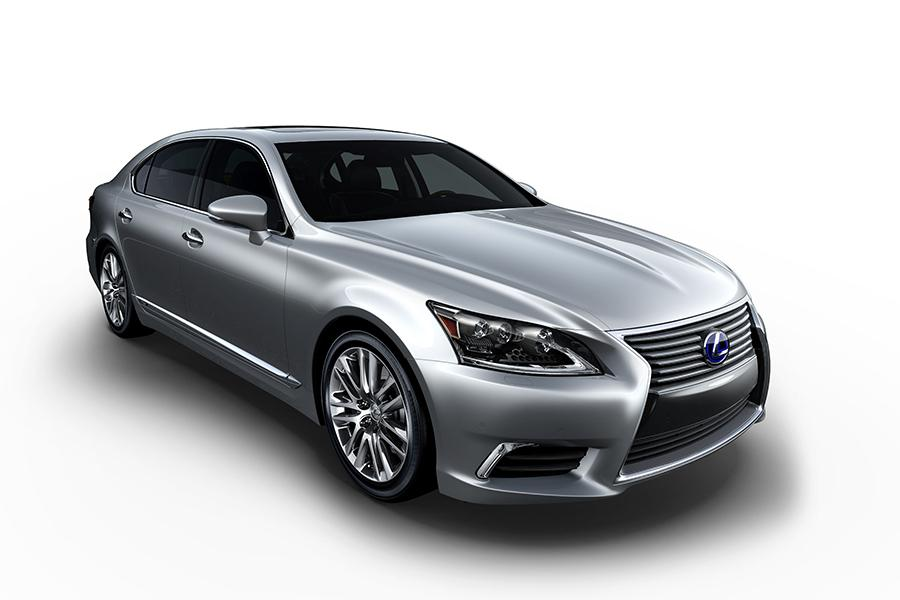 2016 lexus ls 600h l overview. Black Bedroom Furniture Sets. Home Design Ideas