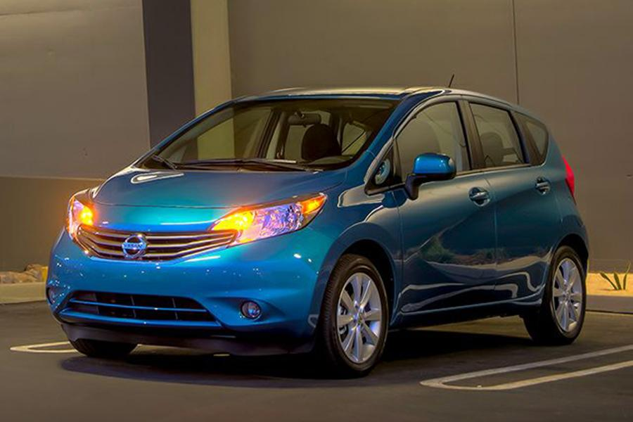 2016 Nissan Versa Note Reviews, Specs and Prices | Cars.com