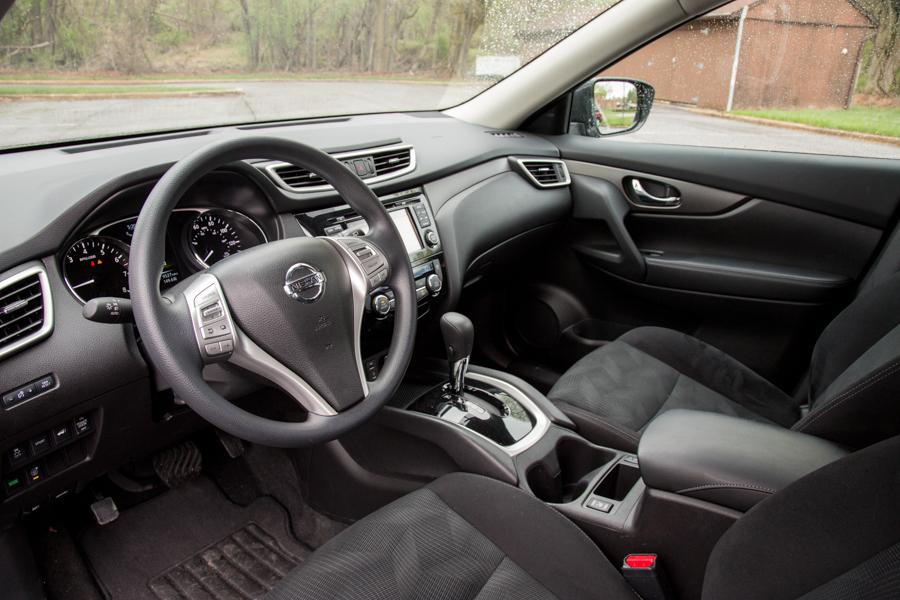 Nissan Rogue Transmission Recall >> 2016 Nissan Rogue Reviews, Specs and Prices | Cars.com