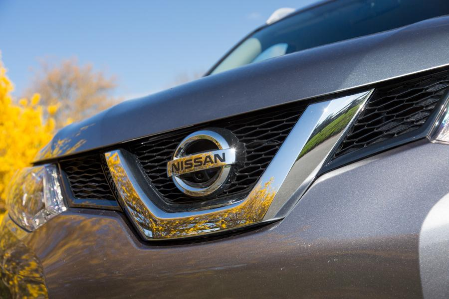 2016 Nissan Rogue Overview Cars Com
