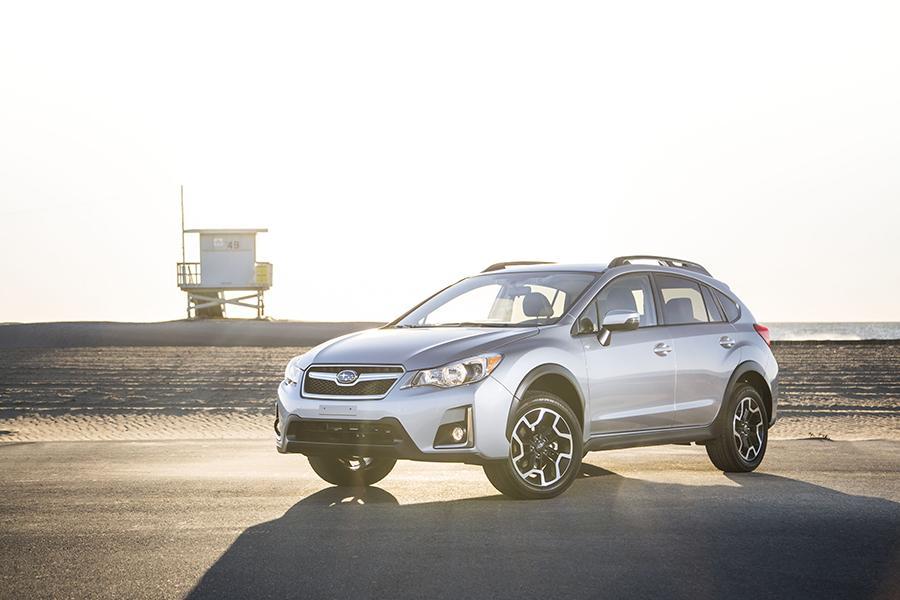 2016 Subaru Crosstrek Overview  Carscom