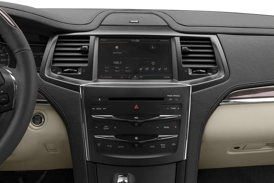 2016 lincoln mks reviews specs and prices. Black Bedroom Furniture Sets. Home Design Ideas