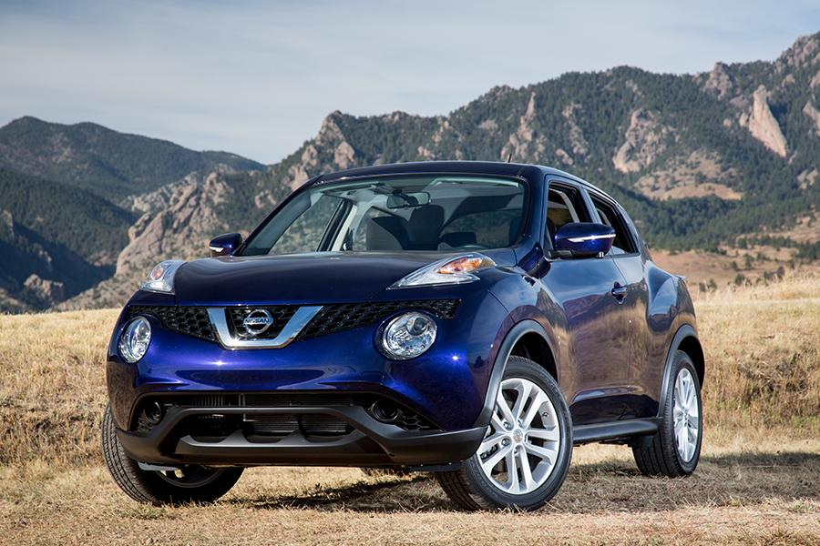 2016 nissan juke overview for Neuer nissan juke 2016