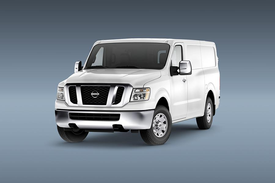 2016 nissan nv cargo nv1500 overview. Black Bedroom Furniture Sets. Home Design Ideas