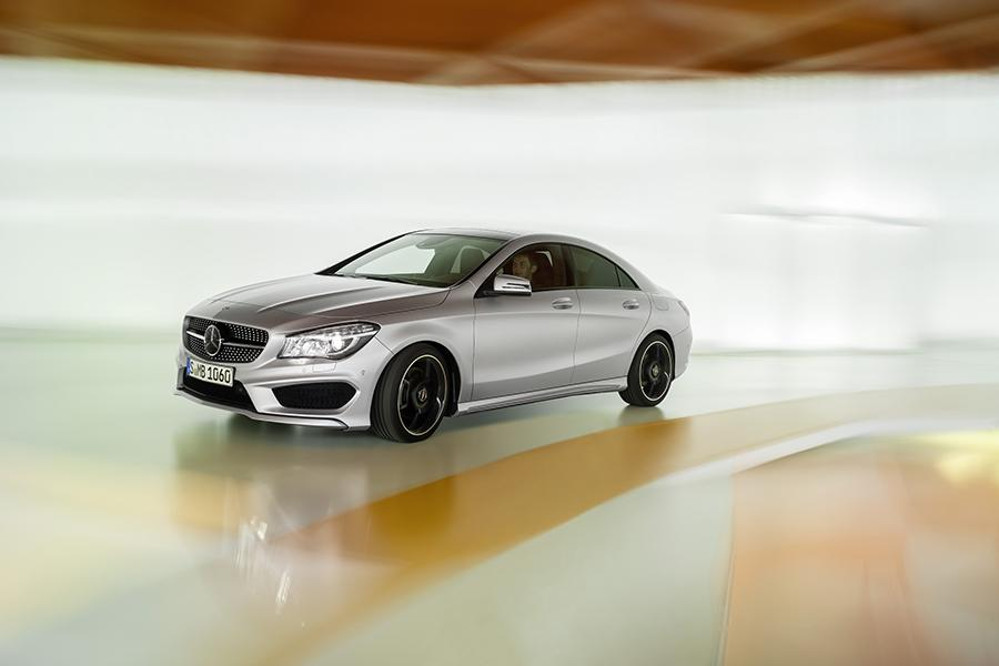 2016 mercedes benz cla class overview. Black Bedroom Furniture Sets. Home Design Ideas