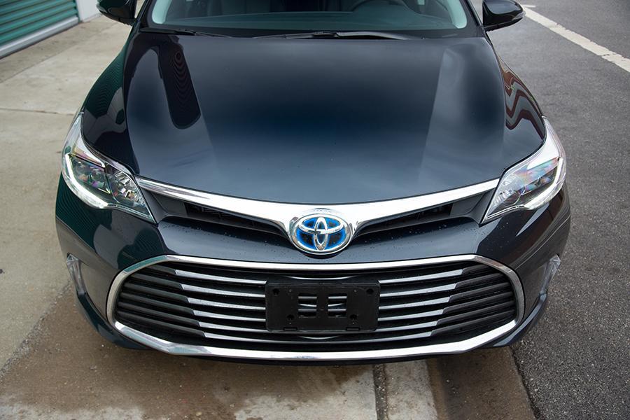 2016 Toyota Avalon Hybrid Photo 6 of 25