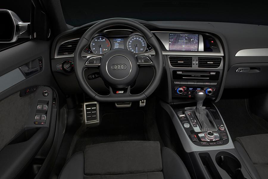 Audi Q5 Msrp >> 2016 Audi S4 Specs, Pictures, Trims, Colors || Cars.com