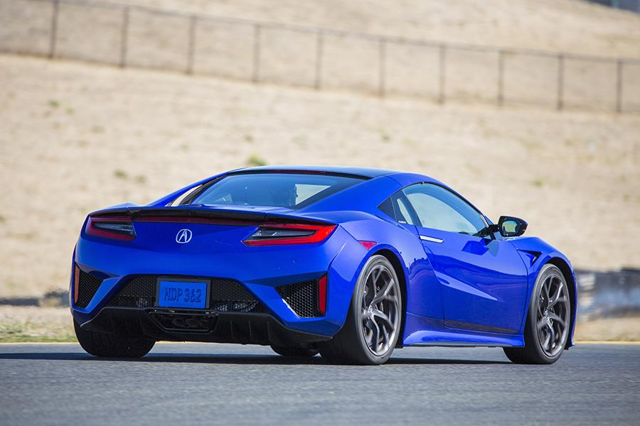 2017 acura nsx reviews specs and prices. Black Bedroom Furniture Sets. Home Design Ideas