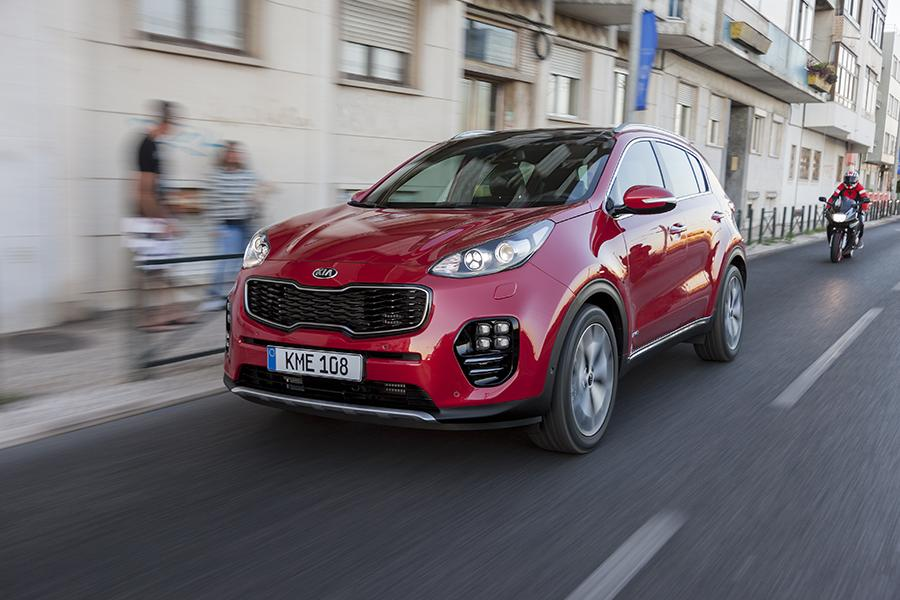 2017 kia sportage specs  pictures  trims  colors