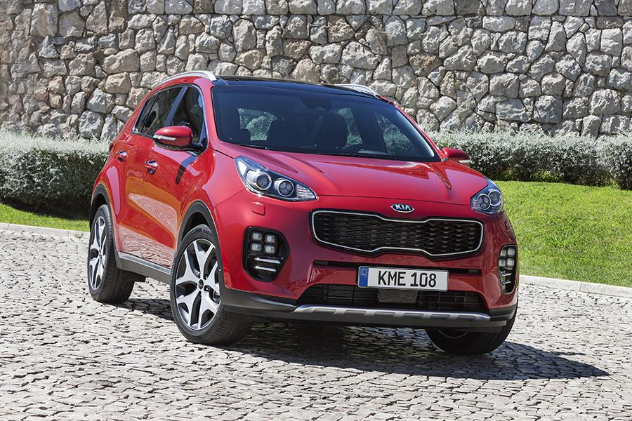 2017 kia sportage reviews specs and prices. Black Bedroom Furniture Sets. Home Design Ideas