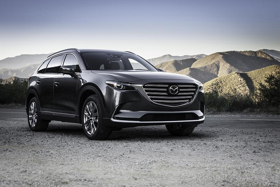 2016 Mazda CX-9 Photo 1 of 26