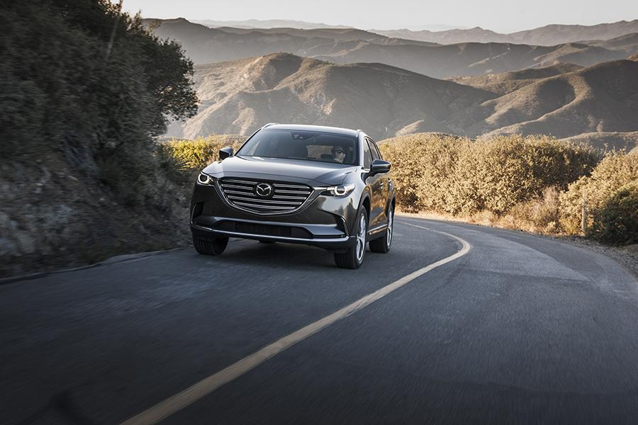 2016 Mazda CX-9 Photo 3 of 26