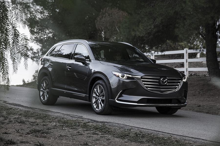 2016 Mazda CX-9 Photo 4 of 26