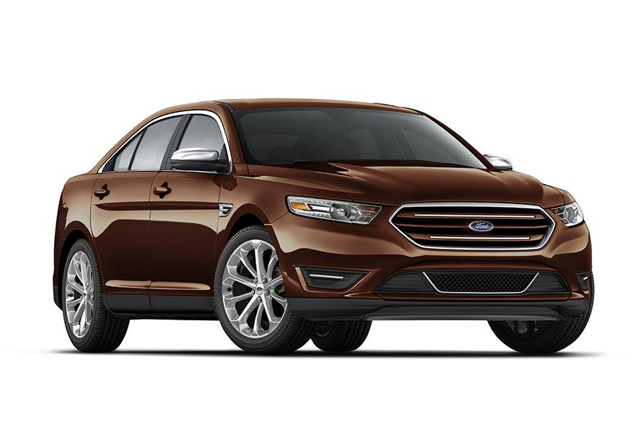 2016 ford taurus overview. Black Bedroom Furniture Sets. Home Design Ideas