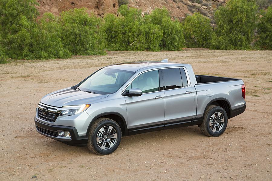 honda ridgeline truck models price specs reviews. Black Bedroom Furniture Sets. Home Design Ideas