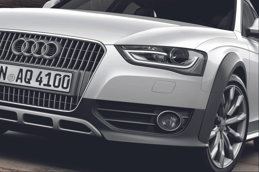 2016 Audi allroad Photo 2 of 20