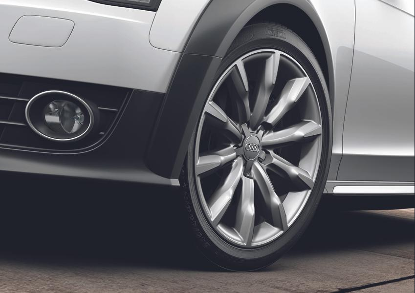 2016 Audi allroad Photo 4 of 20