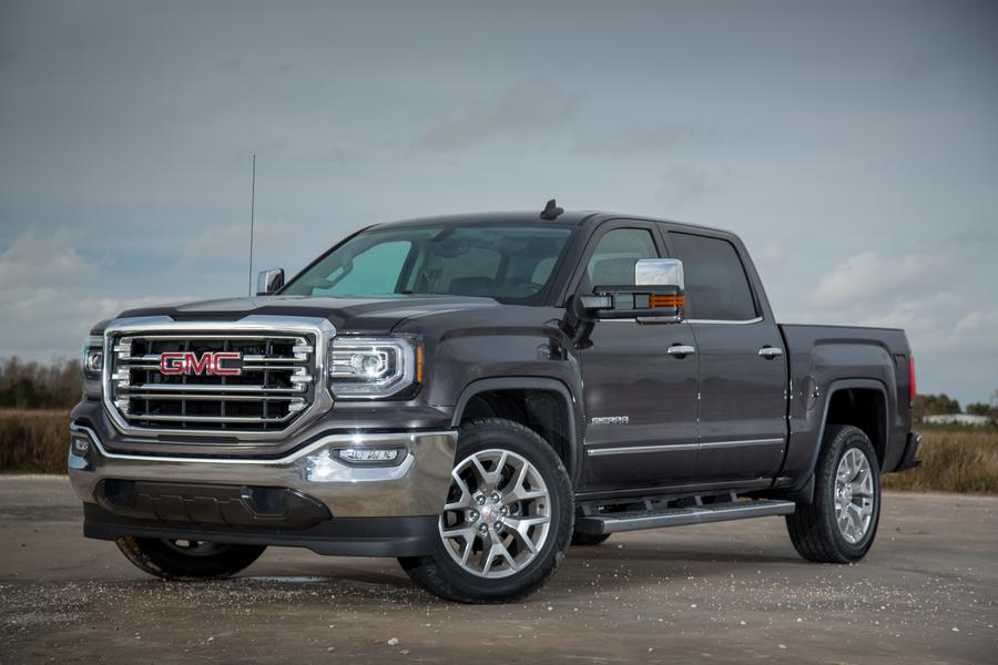 used gmc sierra 1500 for sale special offers edmunds autos post. Black Bedroom Furniture Sets. Home Design Ideas