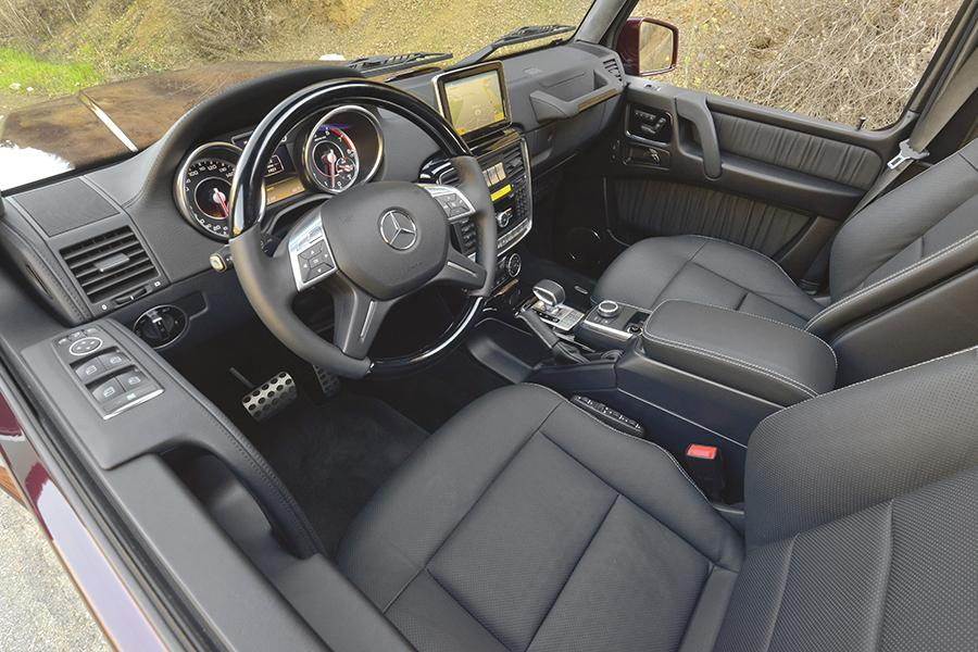 mercedes benz amg g sport utility models price specs reviews carscom