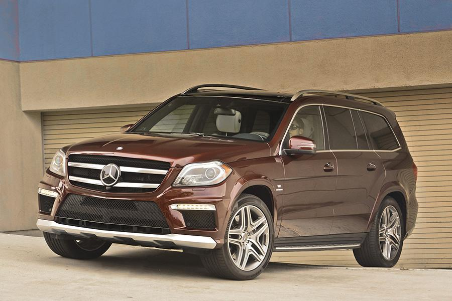 Mercedes benz amg gl sport utility models price specs for Mercedes benz gl550 price