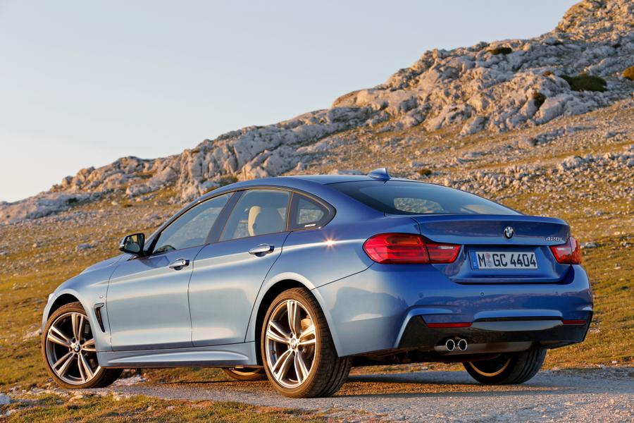 2016 bmw 428 gran coupe reviews specs and prices. Black Bedroom Furniture Sets. Home Design Ideas