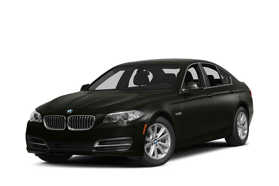 2016 Bmw 528 Overview Cars Com