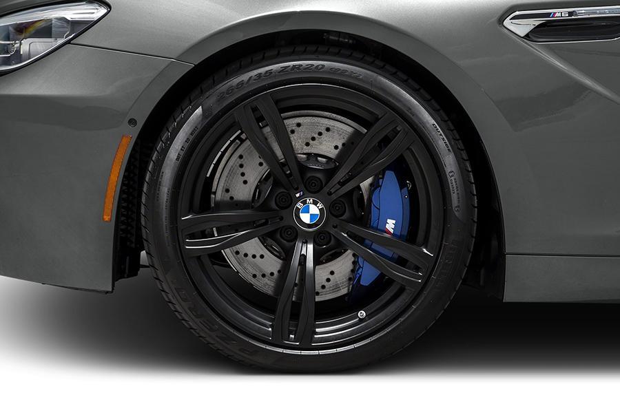 2016 BMW M6 Overview  Carscom
