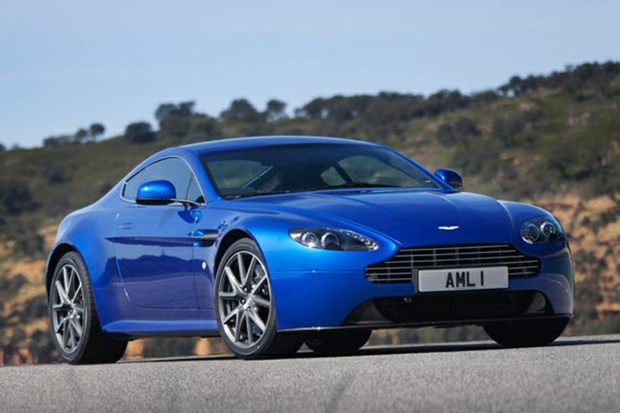 2015 Aston Martin V8 Vantage S Media Gallery Good Ideas