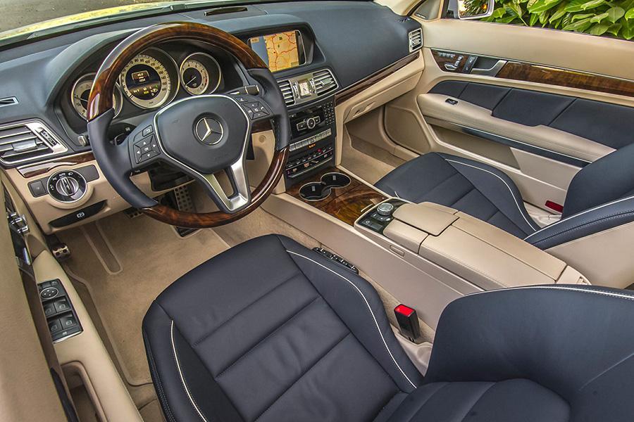 2016 Mercedes-Benz E-Class Photo 5 of 6