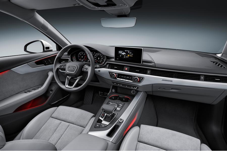 2017 Audi A4 allroad Photo 4 of 5