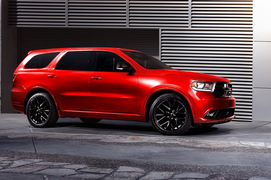 2014 Dodge Durango For Sale >> 2017 Dodge Durango Specs, Pictures, Trims, Colors || Cars.com