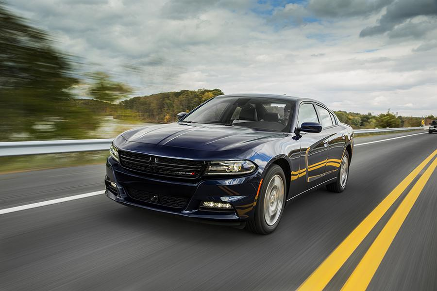 2017 Dodge Charger >> 2017 Dodge Charger Overview Cars Com