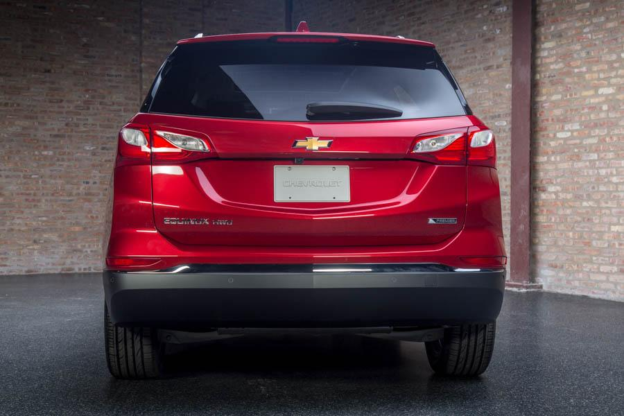2018 gmc equinox. plain 2018 2018 chevrolet equinox photo 2 of 15 with gmc equinox