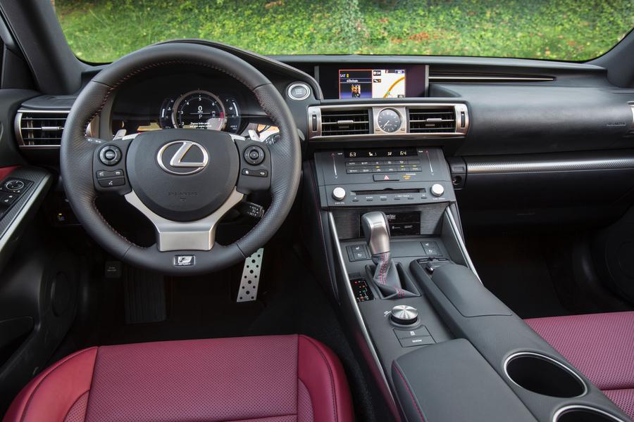 Lexus IS 300 Sedan Models, Price, Specs, Reviews | Cars.com