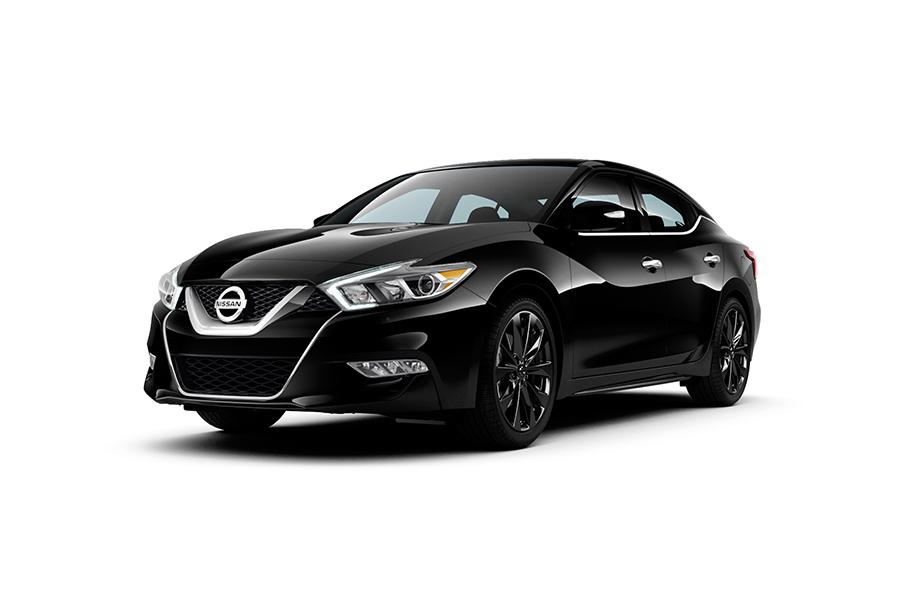 2017 Nissan Maxima Photo 3 of 6