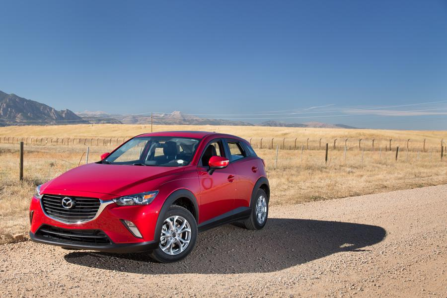 2017 mazda cx 3 reviews specs and prices. Black Bedroom Furniture Sets. Home Design Ideas
