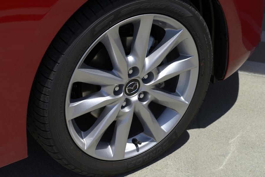 2017 Mazda Mazda3 Photo 6 of 15