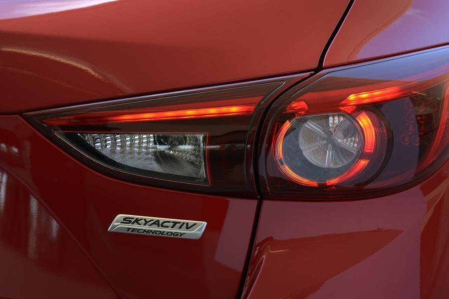 2017 Mazda Mazda3 Photo 3 of 15
